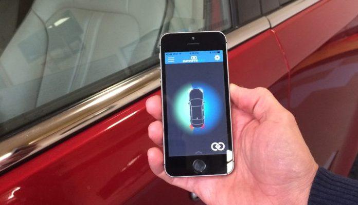 Startup Profile: Better Bluetooth from InfiniteKey