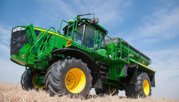 What farmers who hack their tractors can teach us about IoT