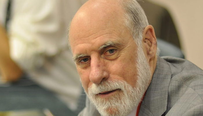 Vint Cerf talks Internet of Things on latest podcast