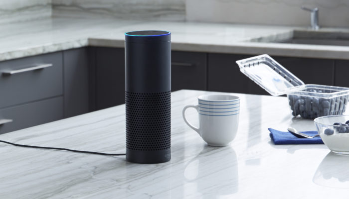 Can't find your phone at home? Let your Amazon Echo or Google Home help