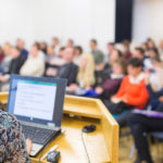 Four Internet of Things conferences in May