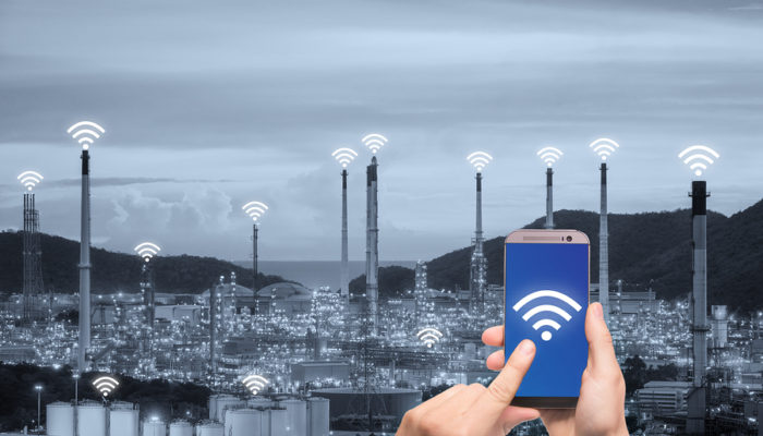 How to scale the industrial IoT