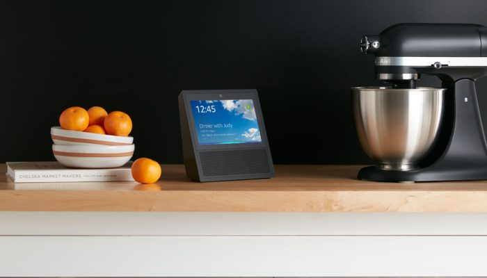 Why Amazon's Echo Show makes me feel lonely