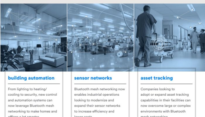 Bluetooth mesh is here, and boy, is it complicated!