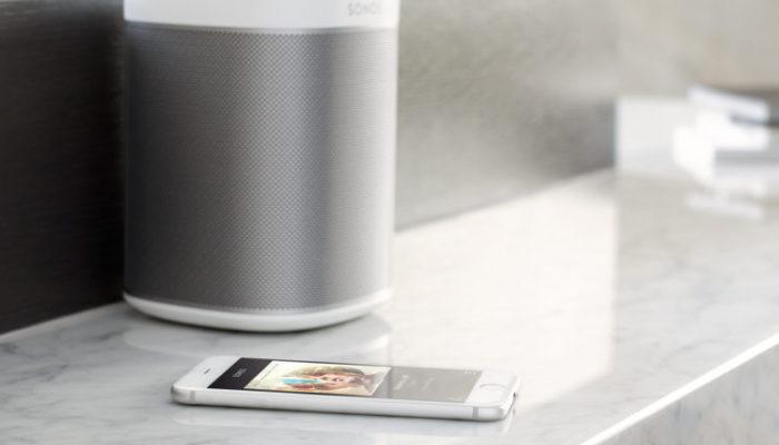 Sonos will brick your speakers