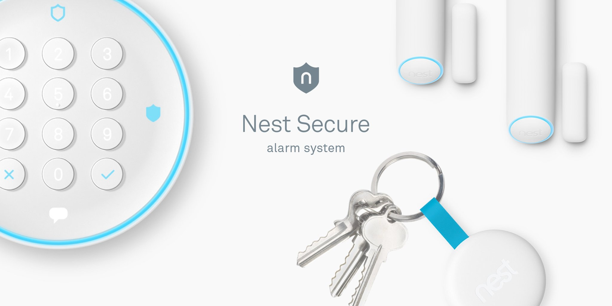 - Nest Secure - Is Mistral a next-gen mesh network Google Home Hub with ZigBee, or maybe even Thread? – Stacey on IoT
