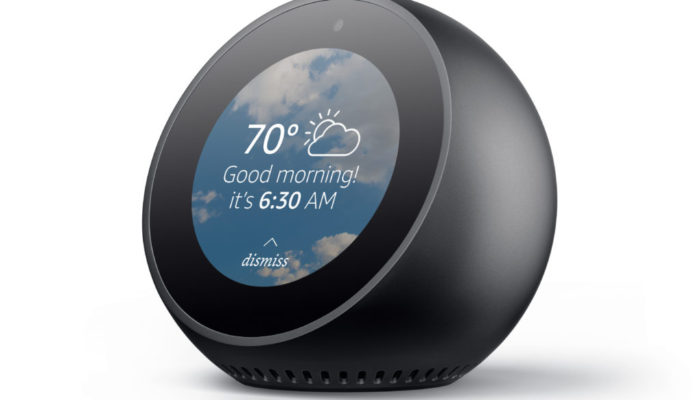 Interview with Nest's Matt Rogers and a look at Amazon's new gear