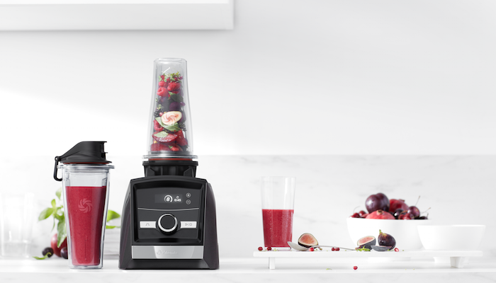 Internet of Things Podcast: Vitamix COO blends with Bluetooth