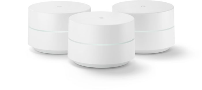 - google wifi press e1511811567146 - Is it time to merge Google Home and Google WiFi? – Stacey on IoT