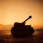How the Internet of Things Will Change War