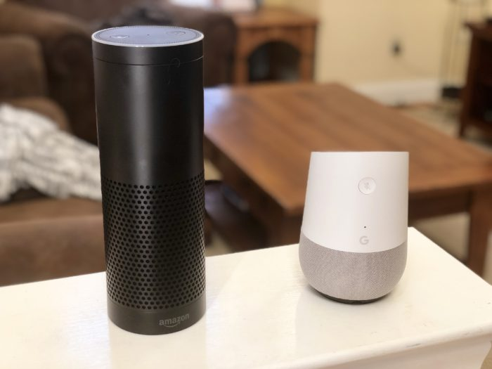 Police use Amazon's Alexa to fight crime