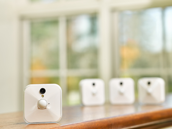 Amazon buys smart doorbell and camera maker Blink