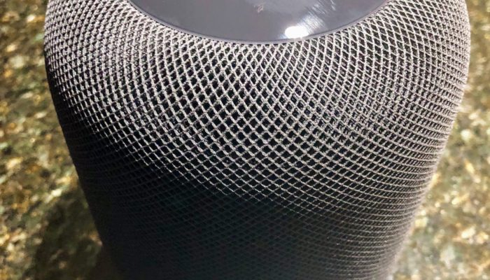 HomePod review: Sounds great but limited information and home control