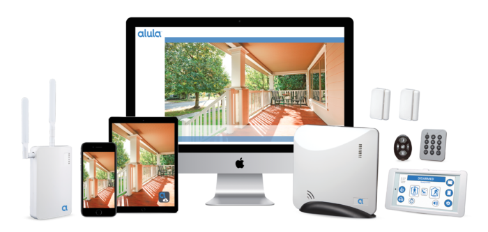 - Alula Connect family ten e1521223078500 - Alula sees a spot in the tightening race for home security   Stacey on IoT
