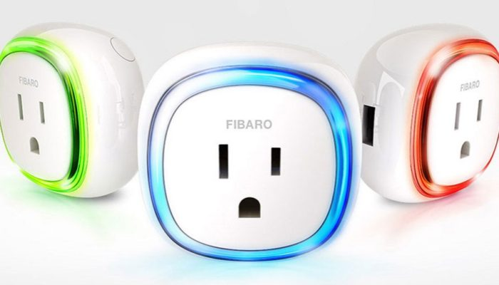 Fibaro Wall Plug review: A smart, well-designed outlet that monitors energy use