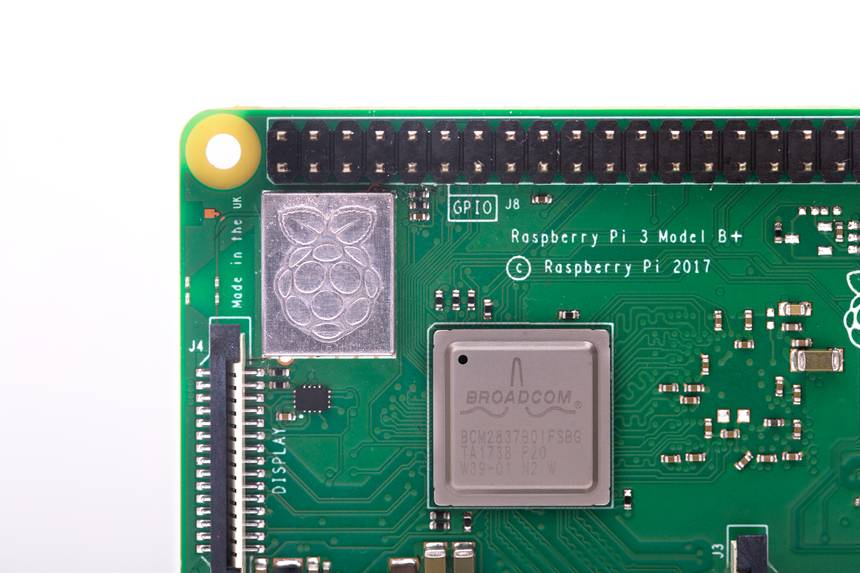 - raspberry pi 3 b plus - Podcast: New toys, Pi Day and insect-tracking LIDAR | Stacey on IoT