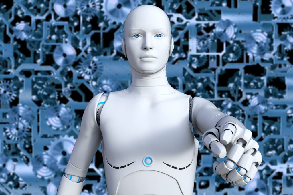 - robot 3310192 1280 1024x682 - Why an Amazon Alexa-powered home robot makes sense – Stacey on IoT
