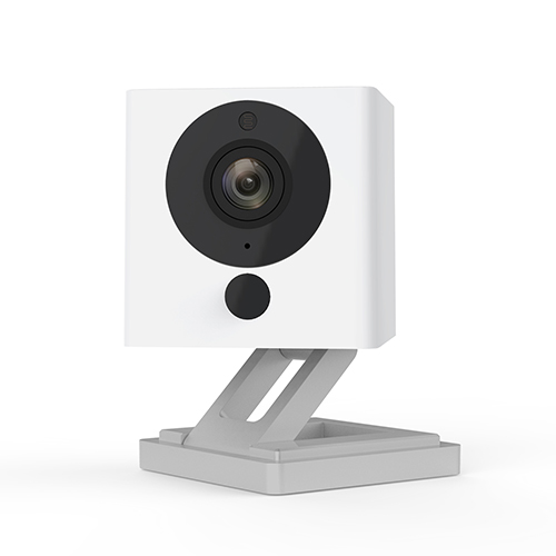WyzeCam v2  - WyzeCam v2 - Wyze Came v2 review: You get a lot of webcam for just $20