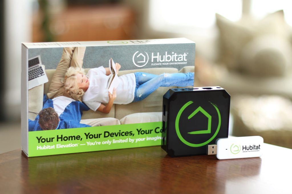 - hubitat elevation 1024x683 - Hubitat makes a strong case for the cloud-less smart home hub – Stacey on IoT