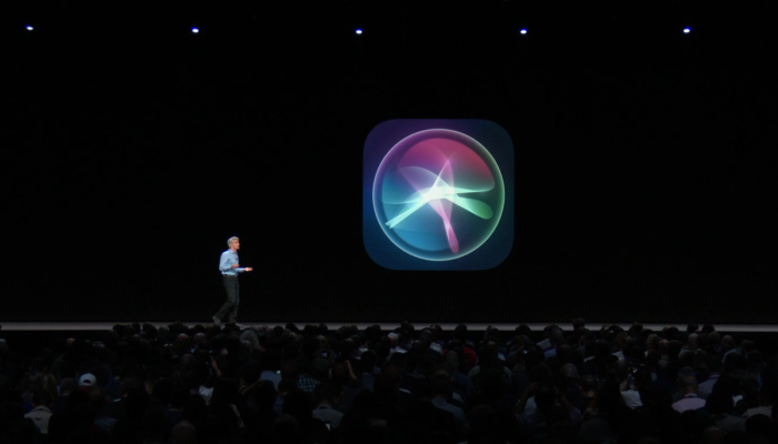 Siri got smarter at WWDC 2018, but not the way you'd think
