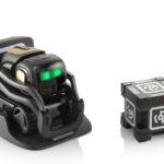 Anki Vector: Edge-based smarts in a cute companion robot for $250