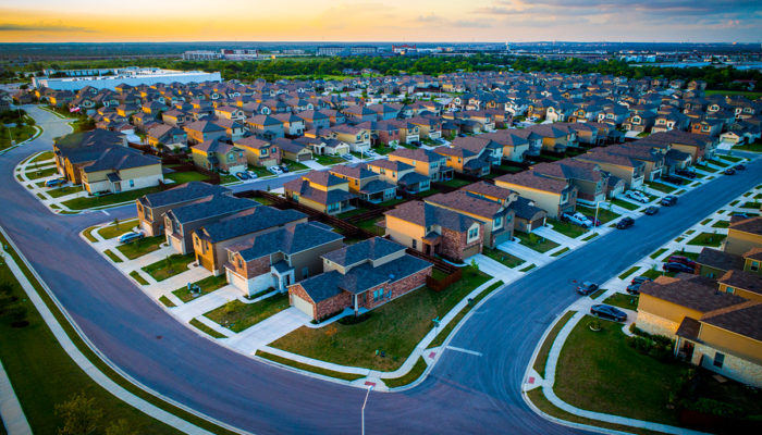 Here's a startup building smart suburbs