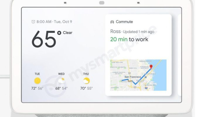 The Google Home Hub isn't the hub I'm looking for