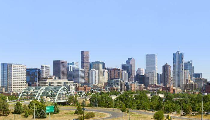 Denver's smart city dreams start with smart data management