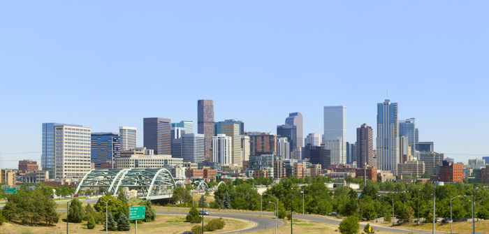 - bigstock Denver Skyline Panorama 19291301 e1537303597273 - Denver's smart city dreams start with smart data management – Stacey on IoT