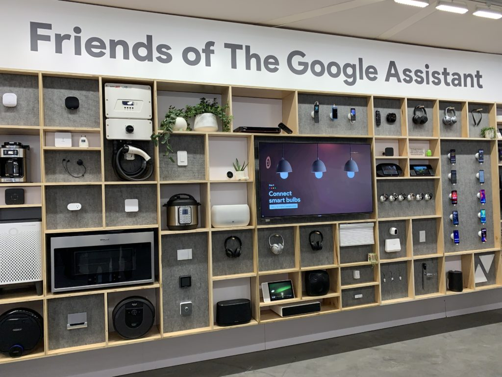 CES 2019: Google Assistant Improves, Expands And Becomes